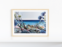 Load image into Gallery viewer, FALLEN FOREST- LIMITED EDITION PRINT