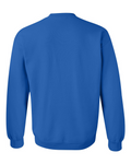 Zeta Phi Beta Flagship Crewneck Sweatshirt (Blue)