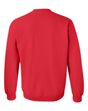 Kappa Alpha Psi Flagship Crewneck Sweatshirt (Red)