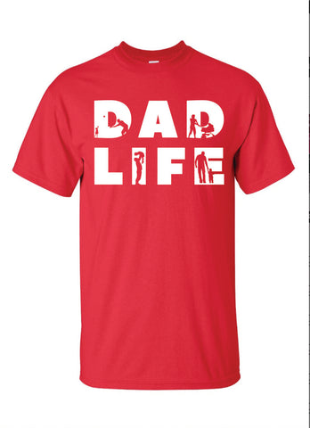 Kappa Alpha Psi Dad Life