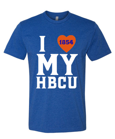 *Special Edition* I Love My HBCU Shirt (Lincoln U of PA)
