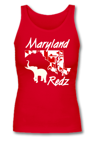 Maryland Redz