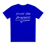 trust the process[blue/white]