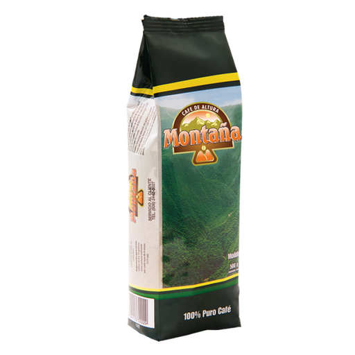 Cafe Montana Coffee 1lb (ground)