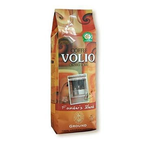 Cafe Volio Coffee Founder's Special 1.1lbs