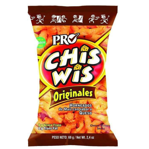 Chis Wis by Pro 2.45oz