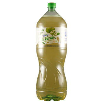 Tropical Green Tea Apple 17 oz