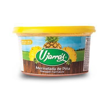 Pineapple Jelly Ujarras 10.6 oz