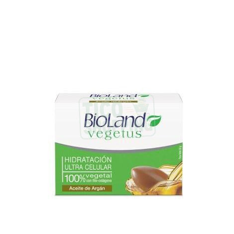 Bioland Argan Oil Organic Soap 90 g