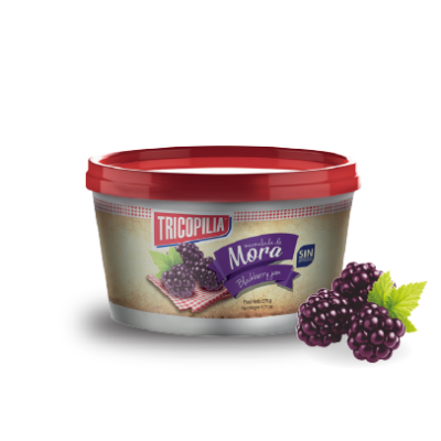 Blackberry Jam Tricopilia 9.7 oz
