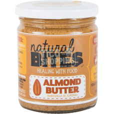 Natural Bites Almond Butter 265 gr