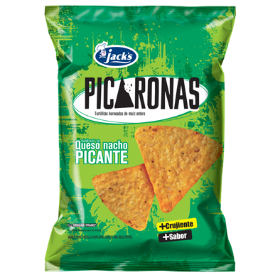 Jacks Hot Picaronas 6oz