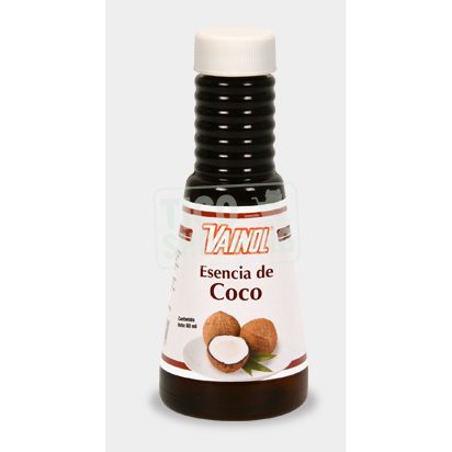 Ancla Vainol Coconut Essence 120 ml
