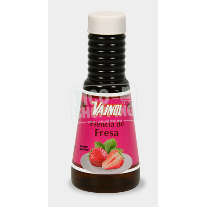 Ancla Vainol Strawberry Essence 60 ml