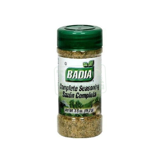 Badia Complete Seasoning 3.5oz