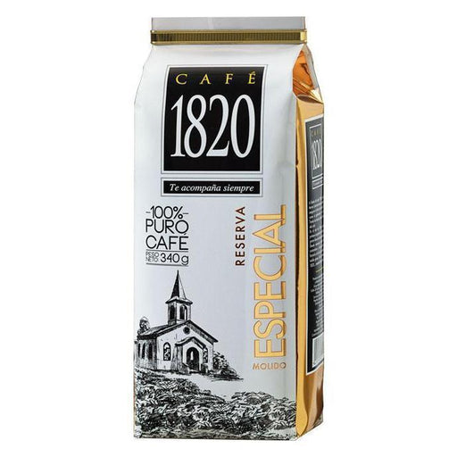 Cafe 1820 Coffee Special Reserve 340g (ground)