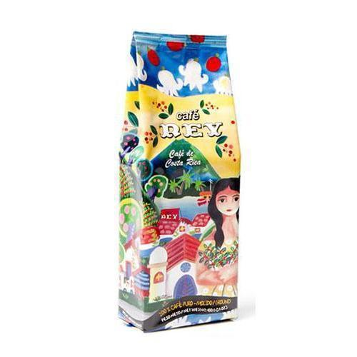 Cafe Rey Souvenir Coffee 1lb