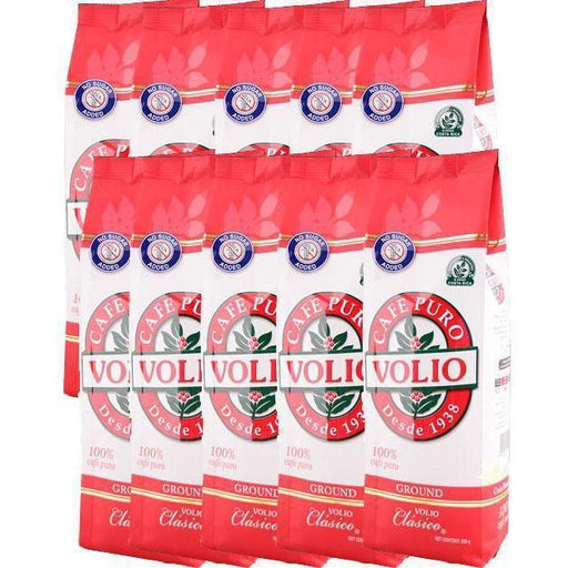 Cafe Volio Coffee 10-pack 1 lb. (ground)