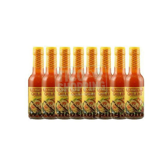 Banquete Chilero 8-pack 5.5 oz