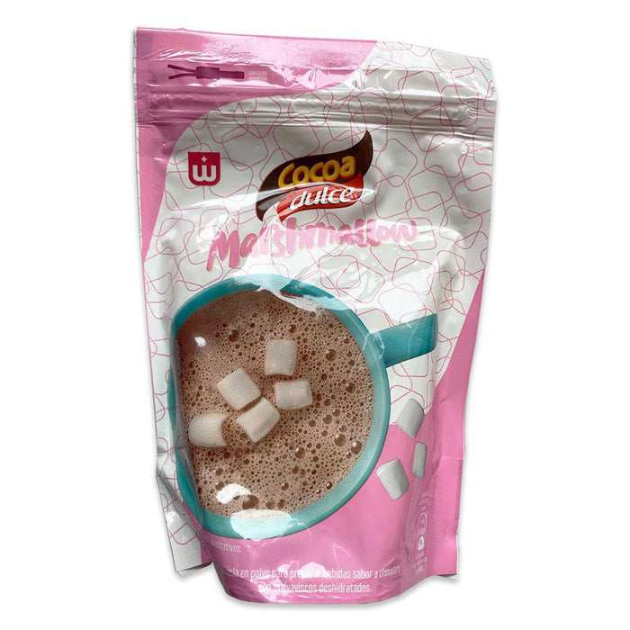 Instant Cocoa Dulce with Marshmallows 7 oz