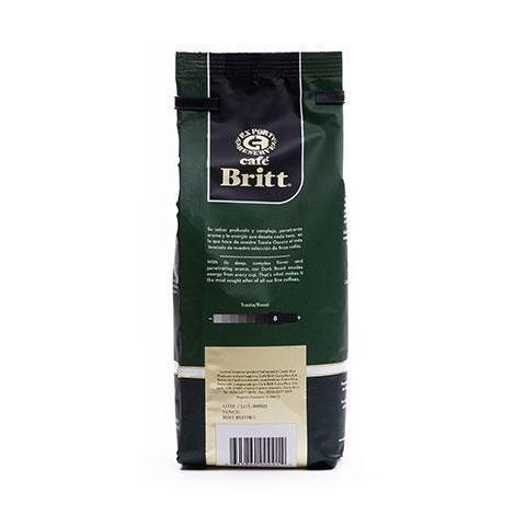 Cafe Britt Coffee Dark Roasted 10-pack 12oz