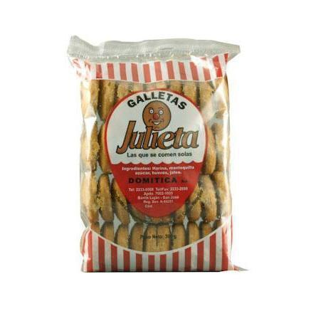 Julieta Cookies 300 grams