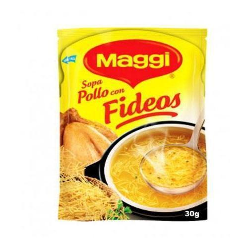 Maggi Chicken with Pasta Soup 2.1 oz