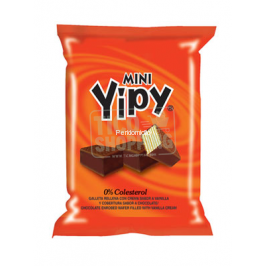 Pozuelo Mini Yipy Cookies 6.2oz