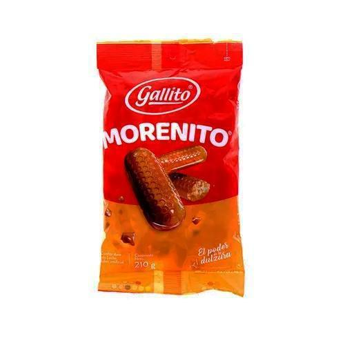 Gallito Morenitos 30u