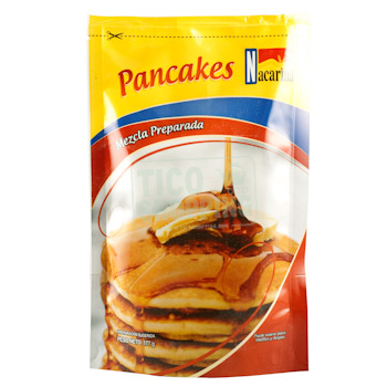 Nacarina Pancake Mix 6.2oz
