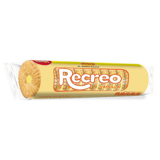 Pozuelo Recreo Cookies 5.5 oz