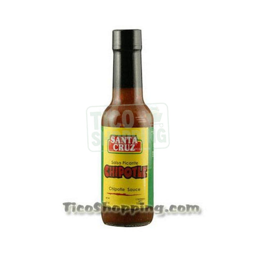 Chipotle Sauce Santa Cruz 5oz