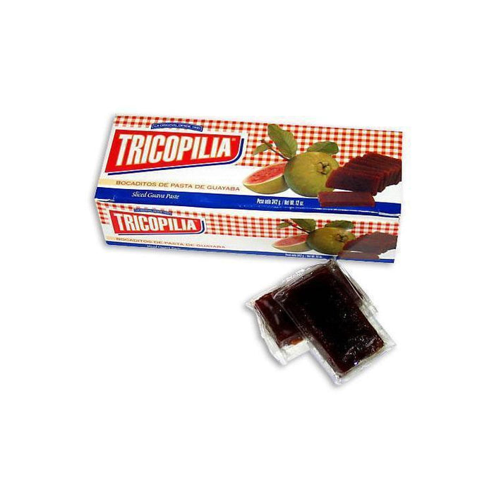 Tricopilia Guava Snacks 12 oz
