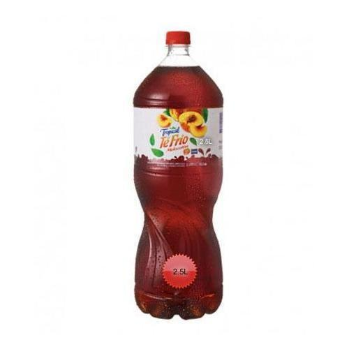 Tropical Peach Ice tea 30 oz