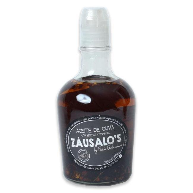 Zausalo´s Spicy & Herbs Olive Oil 12.7oz