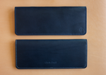 Load image into Gallery viewer, Pearl St. | Leather Long Wallet