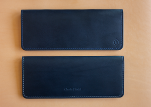 Pearl St. | Leather Long Wallet