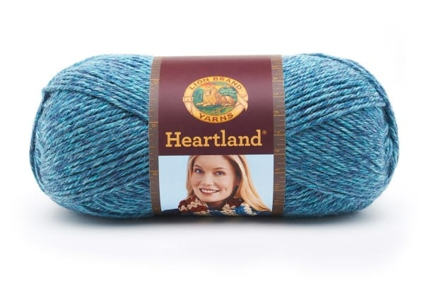 Heartland Yarn - Glacier Bay