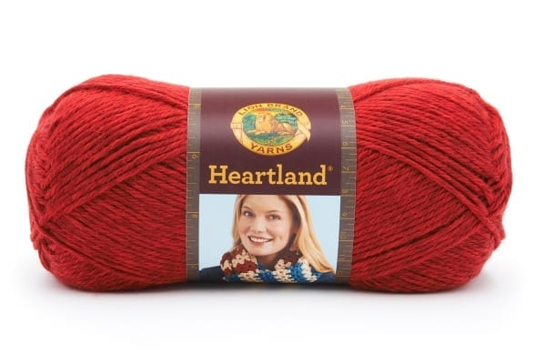 Heartland Yarn - Redwood