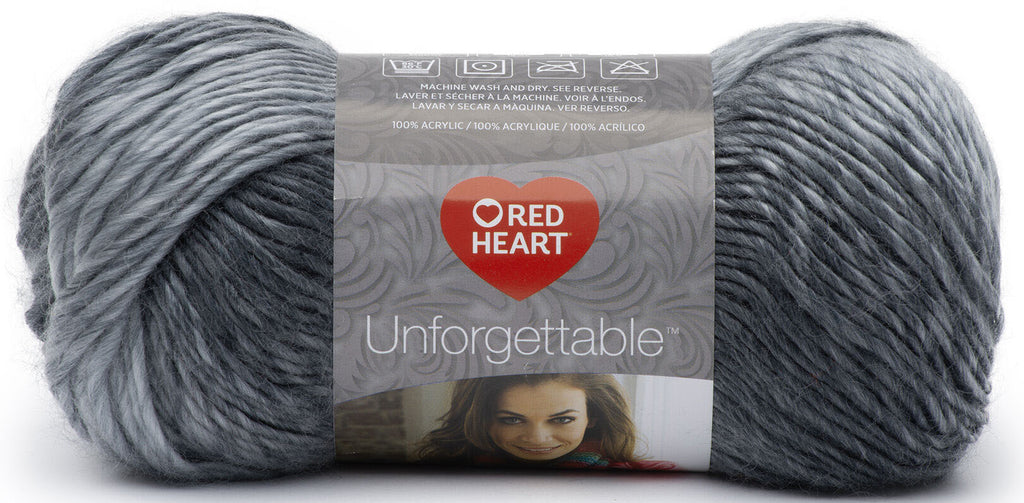 Red Heart Unforgettable Yarn - Bistro