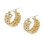 Load image into Gallery viewer, Divine Elegance Earring