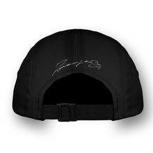 Load image into Gallery viewer, ZG IRIS CAP BLACK
