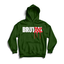 Load image into Gallery viewer, BRUTXXL HOODIE GREEN