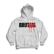 Load image into Gallery viewer, BRUTXXL HOODIE GREY