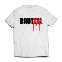 Load image into Gallery viewer, BRUTXXL T-SHIRT WIT