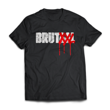 Load image into Gallery viewer, BRUTXXL T-SHIRT BLACK