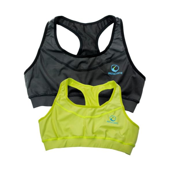 Women Compression Sports Bra