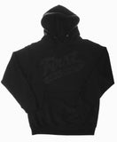First Amendment Hoodie - Black
