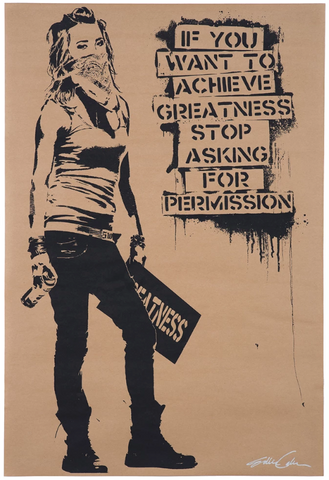 """Ambition"" - Eddie Colla"