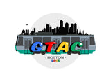Google GTAC Custom Graphic Design Work